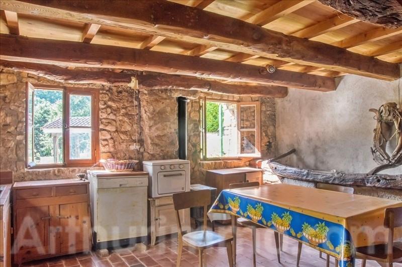 Sale house / villa Les plans 367500€ - Picture 10