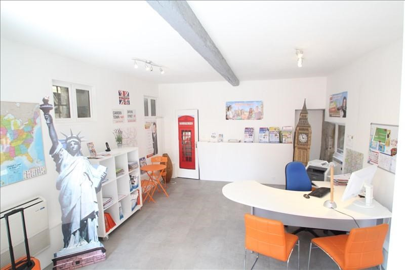 Vente local commercial Chambery 191500€ - Photo 4