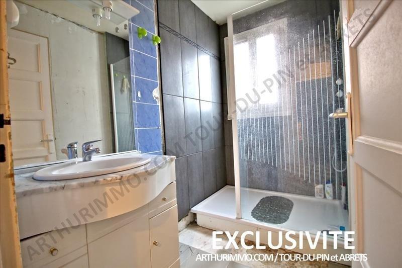 Sale house / villa Aoste 139000€ - Picture 8
