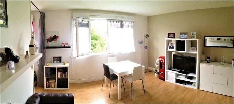 Sale apartment Draveil 139000€ - Picture 1