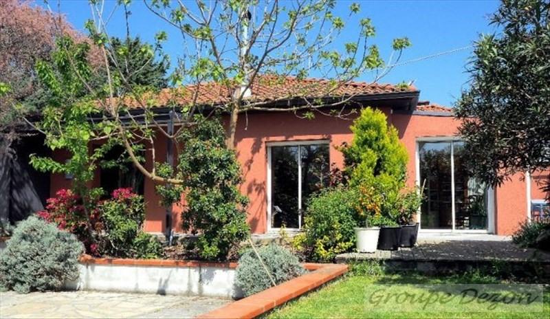 Vente maison / villa Castelginest 429000€ - Photo 1