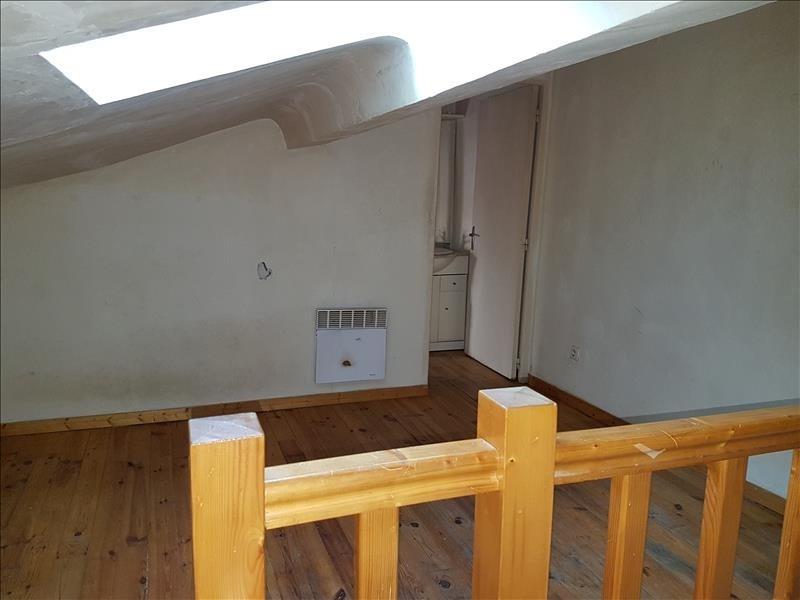 Sale apartment Aix en provence 242000€ - Picture 3
