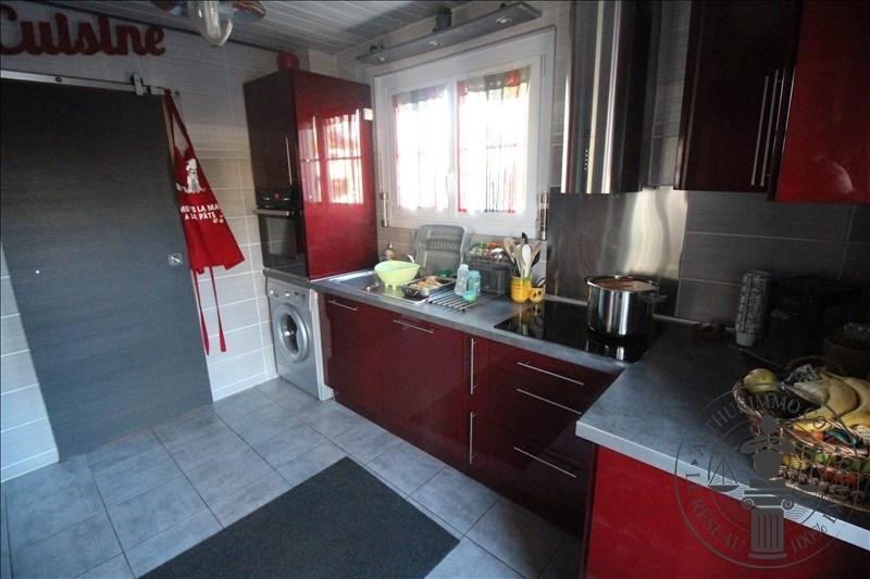 Vente maison / villa St arnoult en yvelines 196000€ - Photo 4