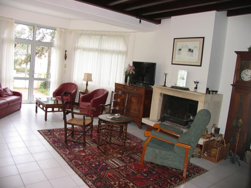 Location vacances maison / villa Saint brevin l'ocean 1210€ - Photo 2