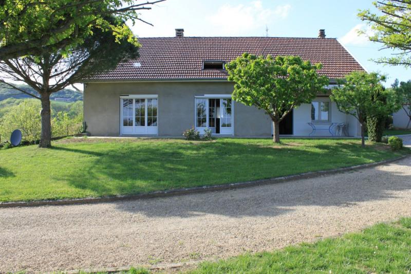 Vente maison / villa Saint-romain-en-gal 385000€ - Photo 3