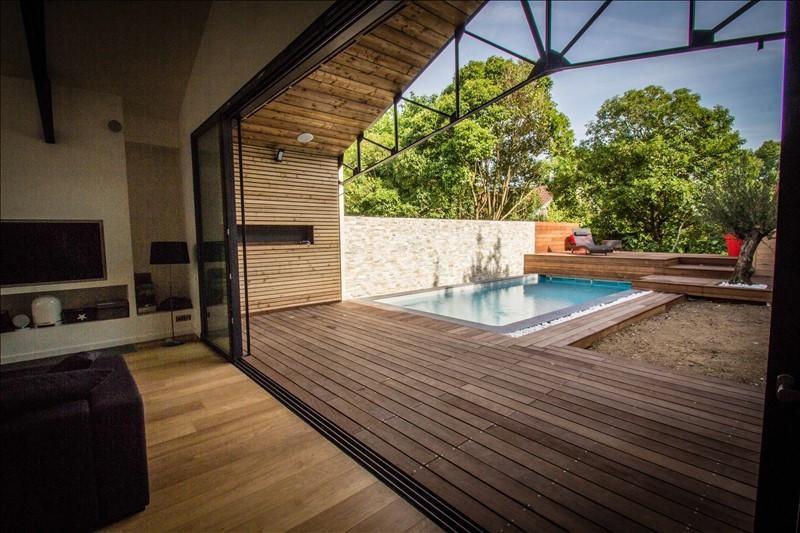 Deluxe sale loft/workshop/open plan Bordeaux 1236000€ - Picture 4