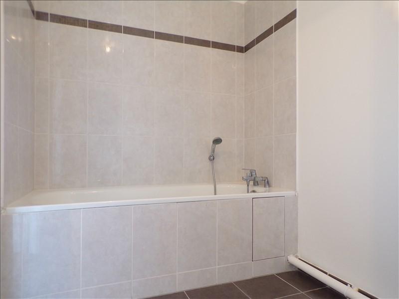 Rental apartment Montigny le bretonneux 922€ CC - Picture 7