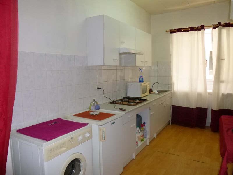 Sale apartment Sete 60000€ - Picture 1