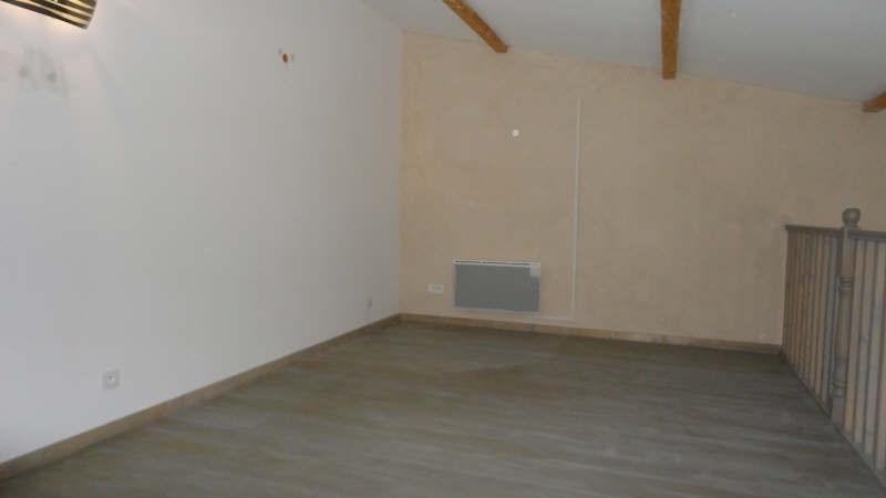 Rental house / villa St chamas 890€ CC - Picture 5