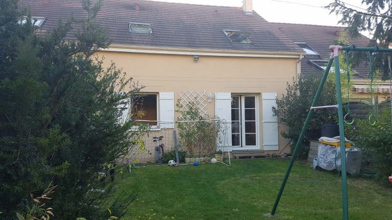 Vente maison / villa Montesson 499000€ - Photo 1
