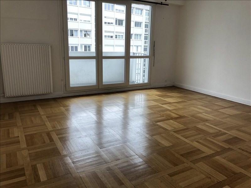Location appartement Paris 13ème 1440€ CC - Photo 1
