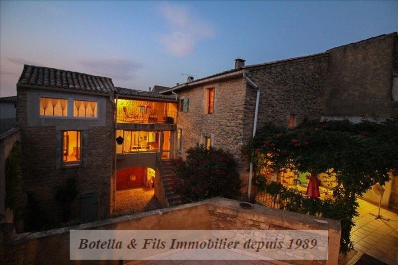 Sale house / villa Chusclan 279000€ - Picture 4
