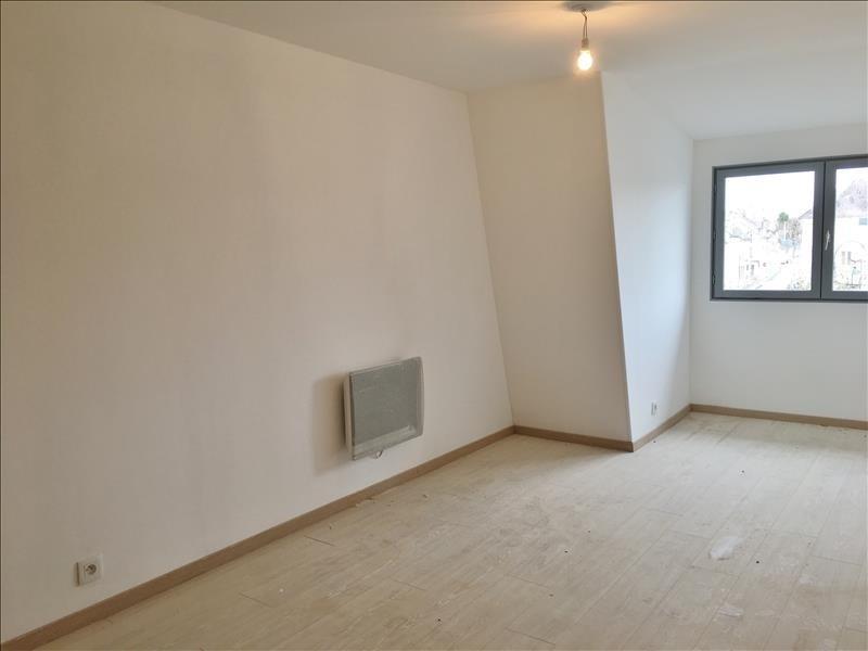 Location appartement Villeneuve l archeveque 500€ CC - Photo 4