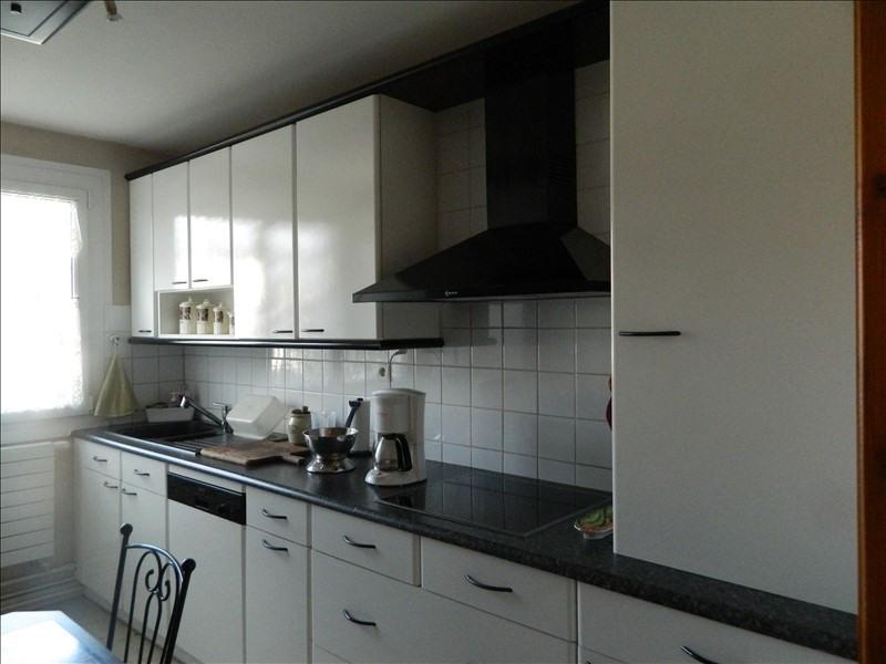 Sale house / villa Varennes vauzelles 145000€ - Picture 1