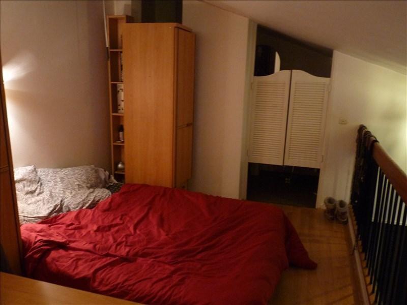 Rental apartment Lyon 9ème 569€ CC - Picture 4