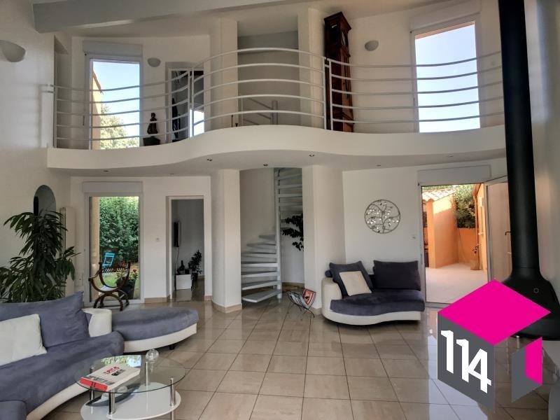 Sale house / villa St bres 540000€ - Picture 2