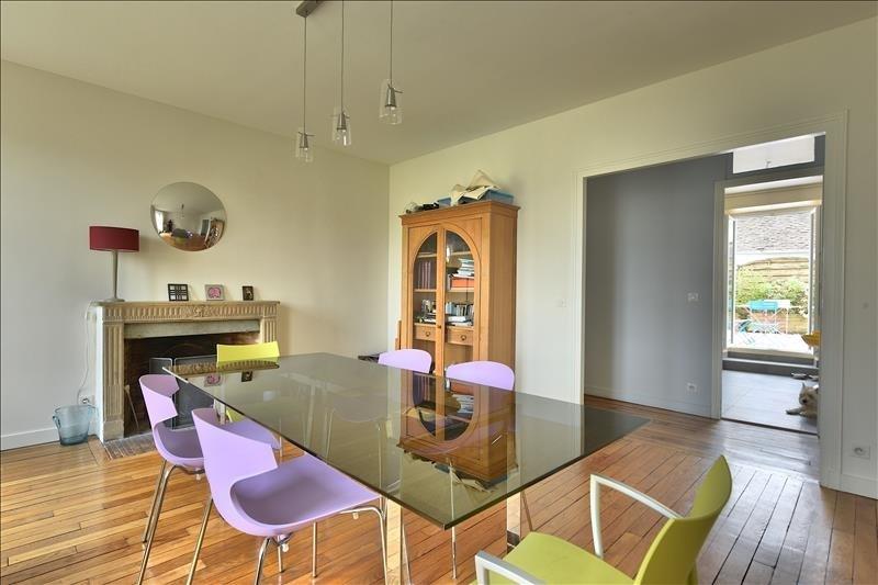 Vente de prestige appartement Viroflay 1010000€ - Photo 2