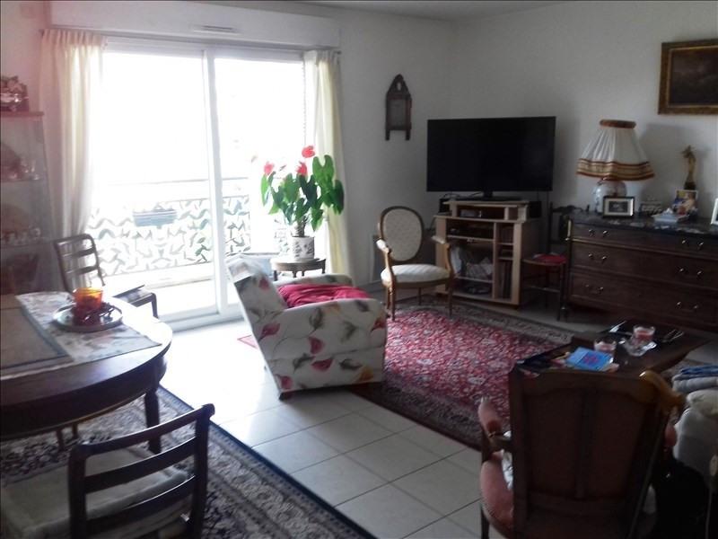 Vente appartement Nantes 346500€ - Photo 2