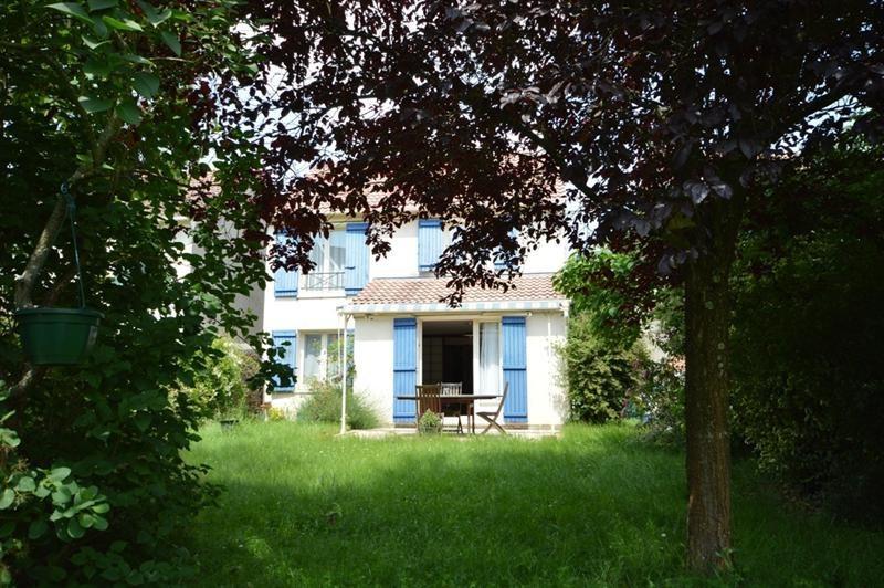 Vente maison 5 pi ces magny les hameaux maison maison de for Jardin de cocagne magny les hameaux