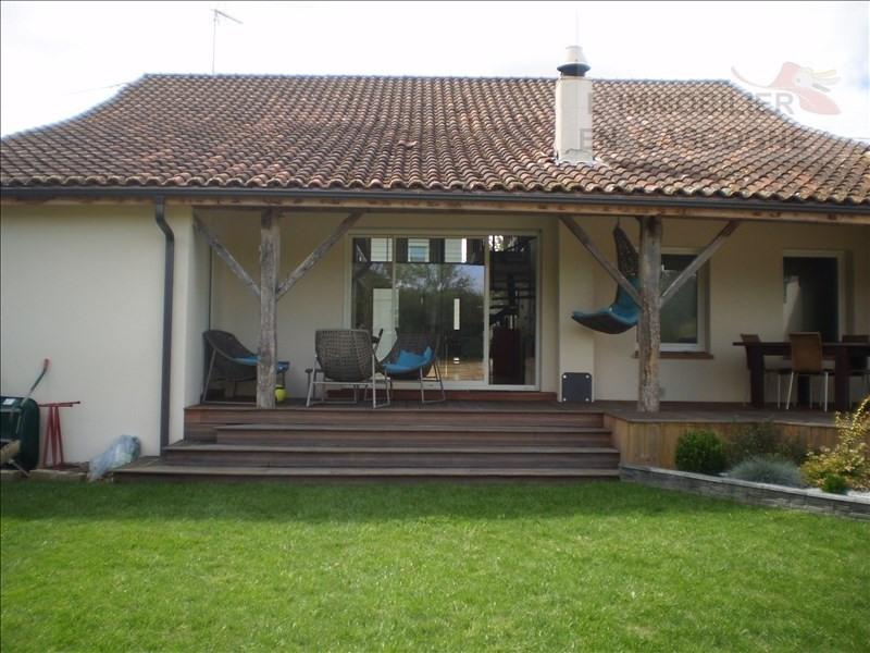 Vendita casa Pavie 280000€ - Fotografia 1