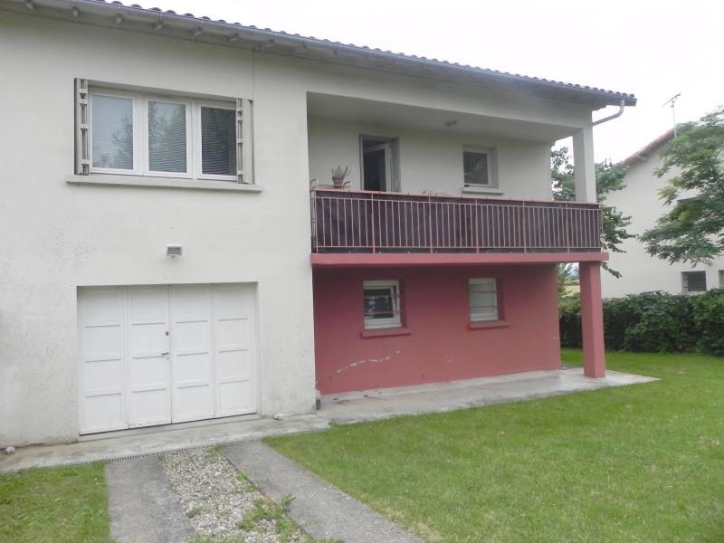 Sale house / villa Agen 130000€ - Picture 10