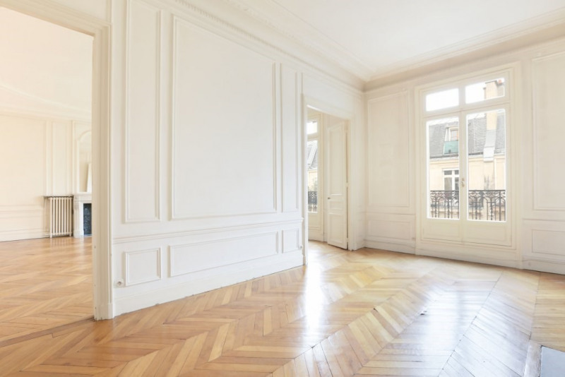 Aрендa квартирa Paris 17ème 4816€ CC - Фото 8