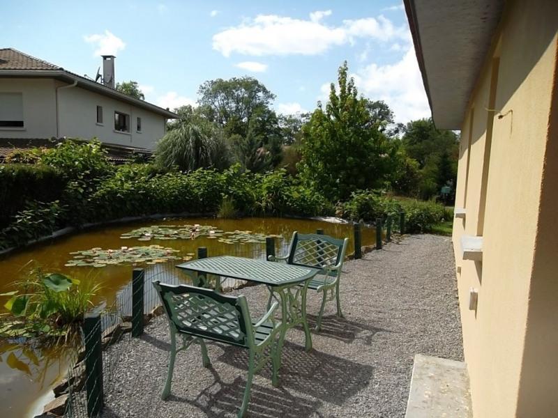 Vente maison / villa Salies de bearn 345000€ - Photo 8