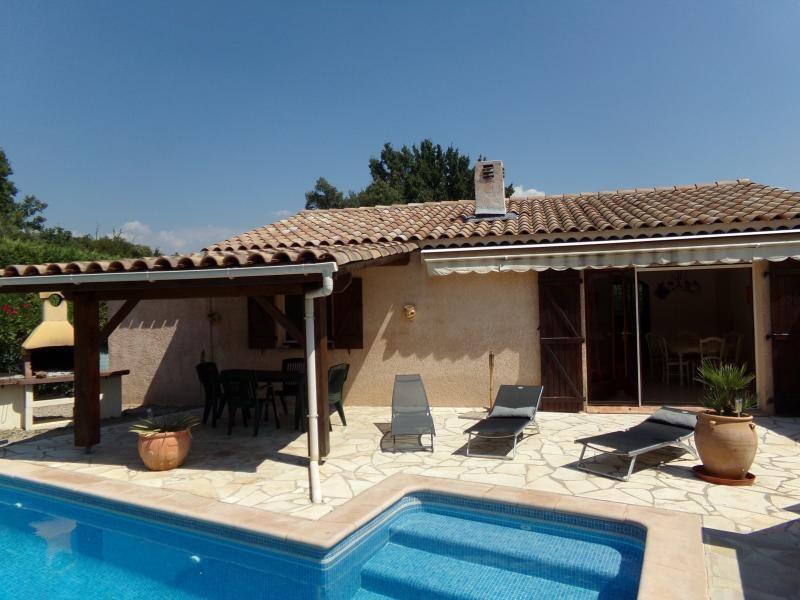 Sale house / villa La motte 322500€ - Picture 1