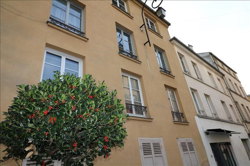 Sale apartment Versailles 294 000€ - Picture 10