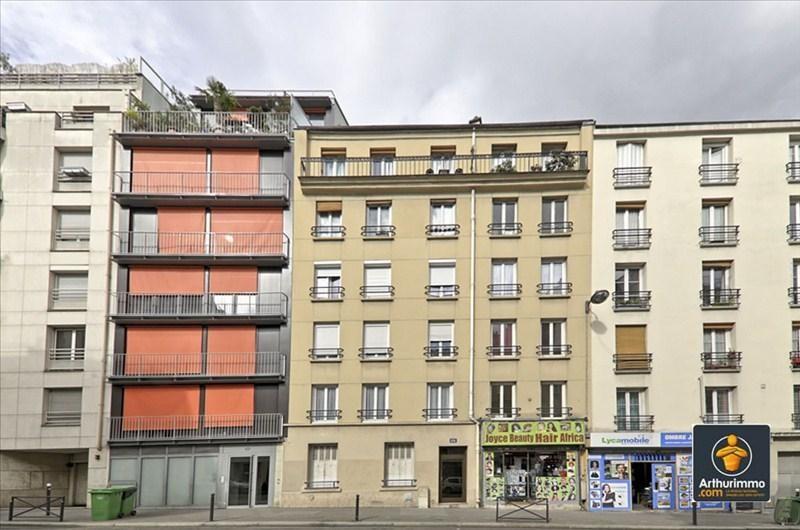 Sale apartment Paris 13ème 249000€ - Picture 9