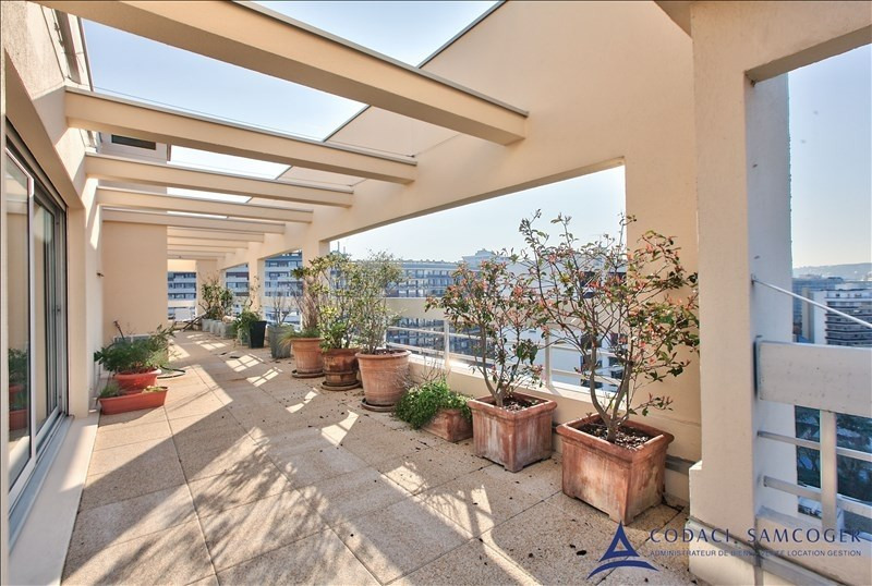 Vente de prestige appartement Boulogne billancourt 1 400 000€ - Photo 5