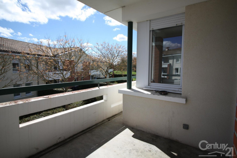 Sale apartment Fonsorbes 89 900€ - Picture 5