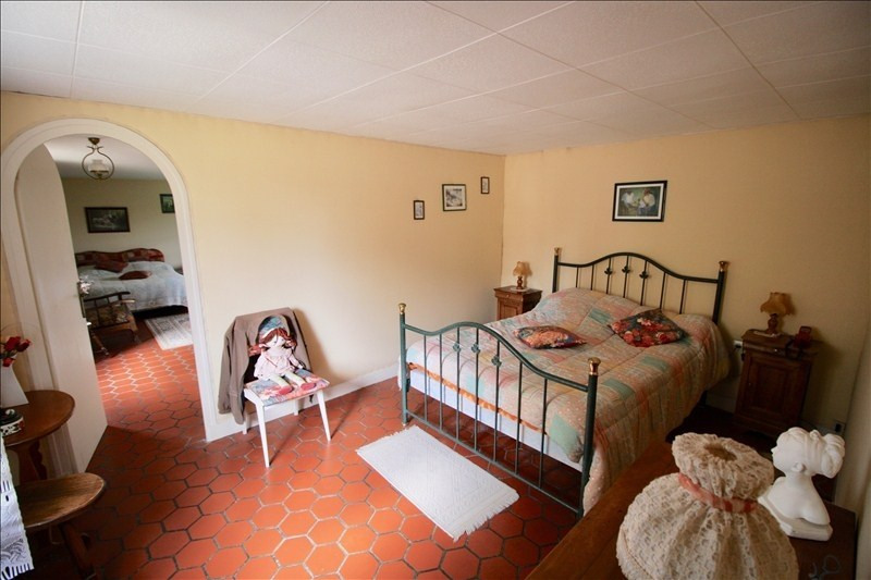 Sale house / villa Conches en ouche 132 500€ - Picture 9