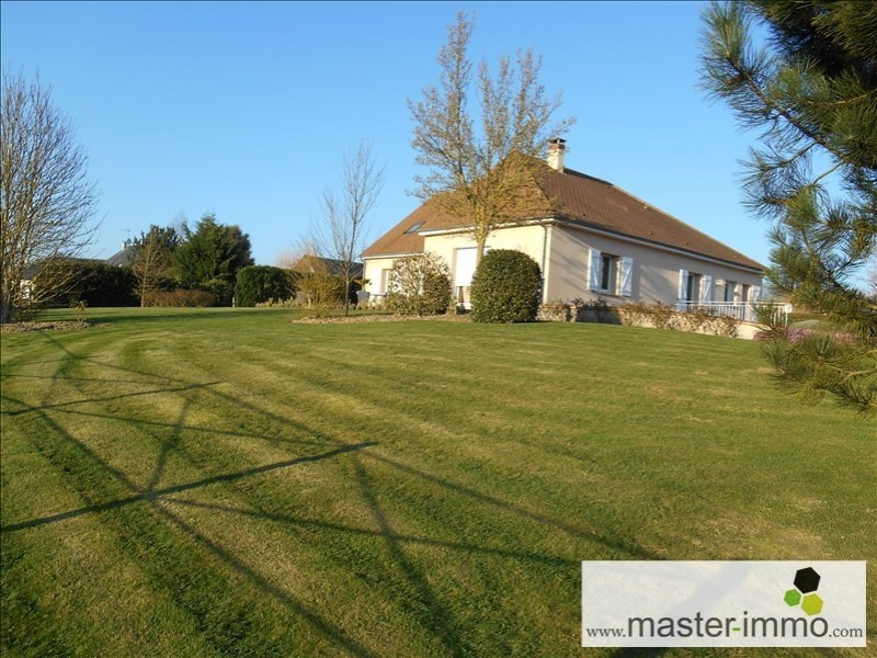 Vente maison / villa Alencon 346 000€ - Photo 1