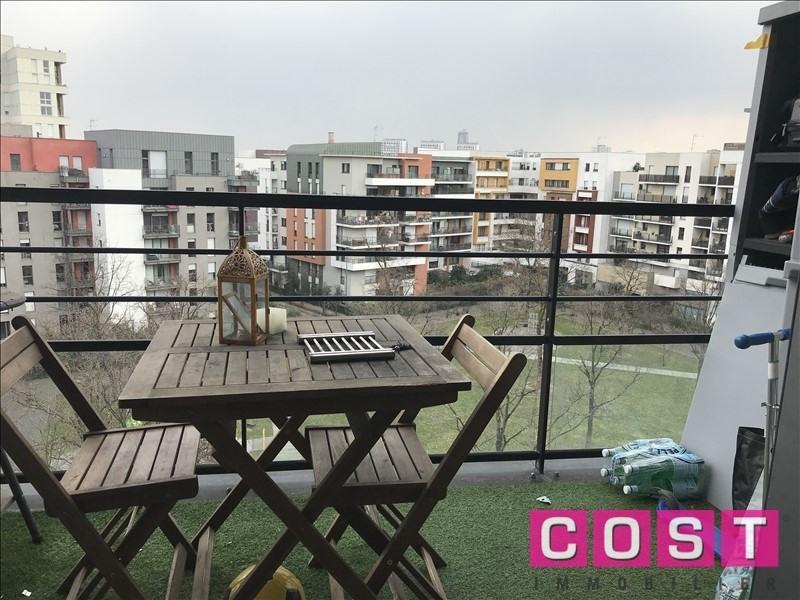 Revenda apartamento Asnieres sur seine 459000€ - Fotografia 9