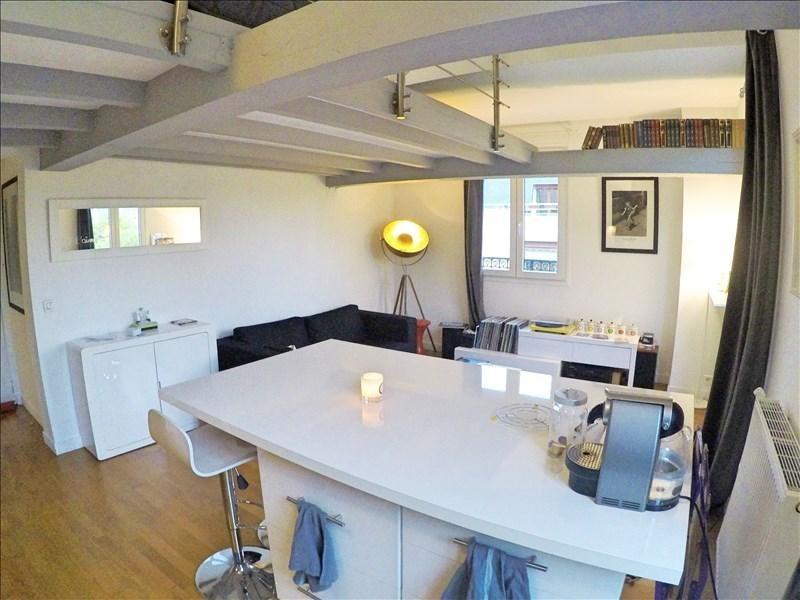 Vente appartement Paris 15ème 695000€ - Photo 7
