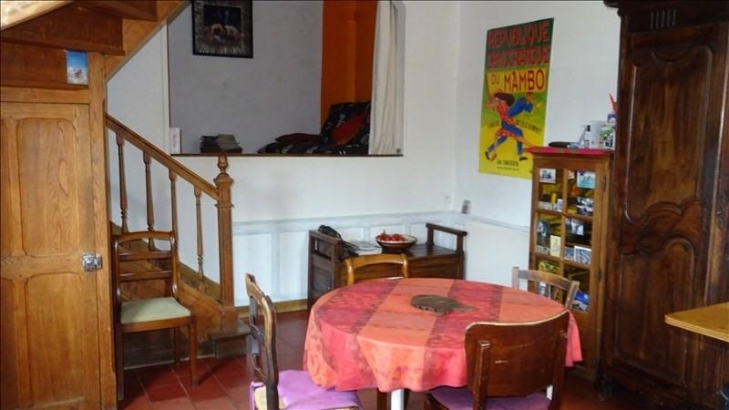 Vente maison / villa Montlouis sur loire 209500€ - Photo 1