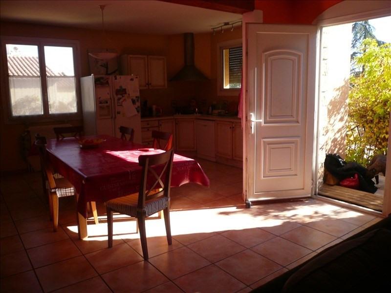 Deluxe sale house / villa Lattes 555000€ - Picture 5