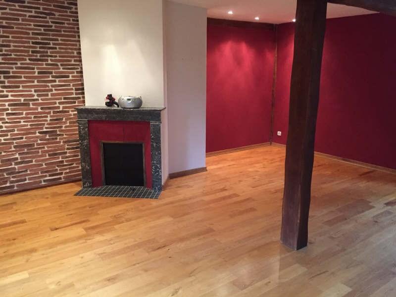 Sale house / villa Chaumont en vexin 299000€ - Picture 9