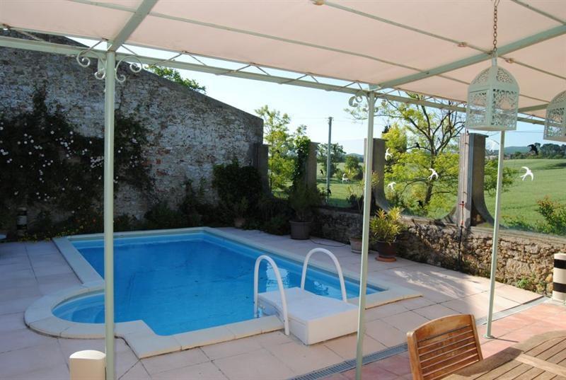 Vente maison / villa Montreal 246000€ - Photo 3