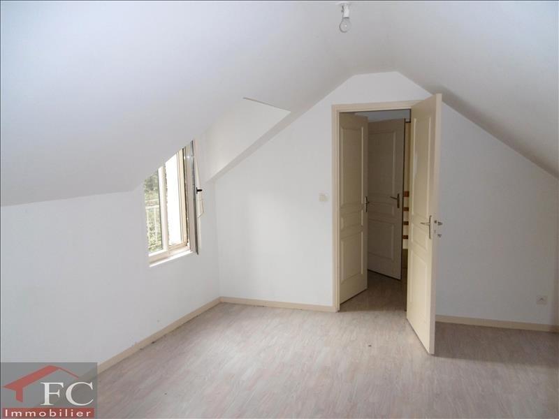 Vente maison / villa La chartre sur le loir 64950€ - Photo 2