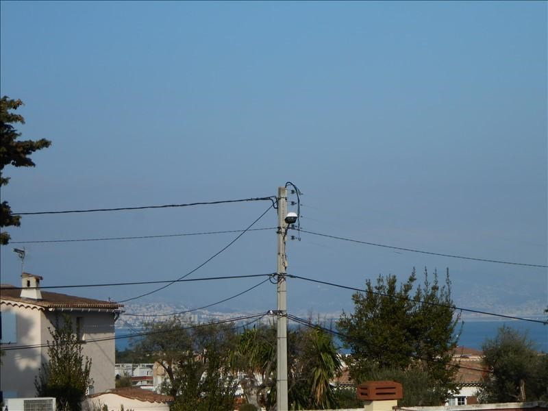 Sale apartment Antibes 365700€ - Picture 8