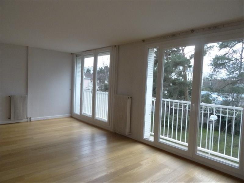 Venta  apartamento Versailles 416000€ - Fotografía 2