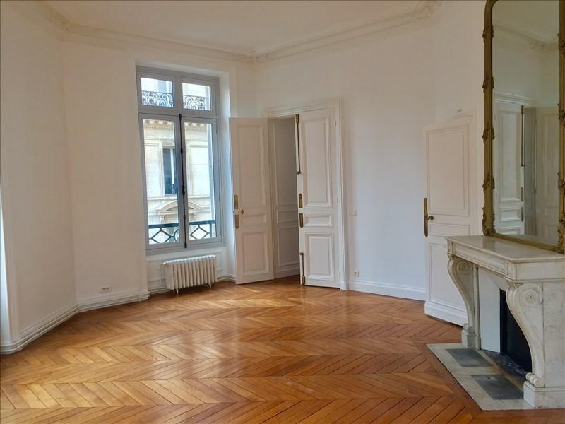 Rental apartment Paris 1er 5403€ CC - Picture 1
