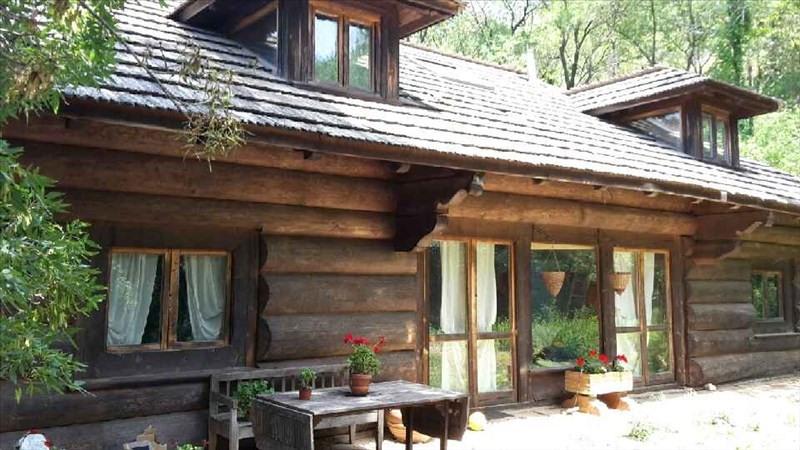 Vente maison / villa Dio et valquieres 210000€ - Photo 1