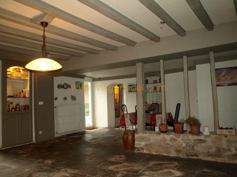 Lijfrente  huis Chantelle 220000€ - Foto 6