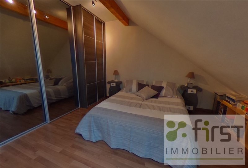 Vente appartement Pringy 348 000€ - Photo 3