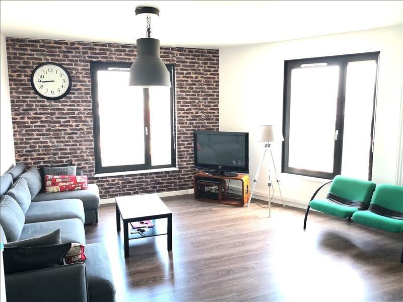 Sale apartment Bordeaux 268000€ - Picture 1
