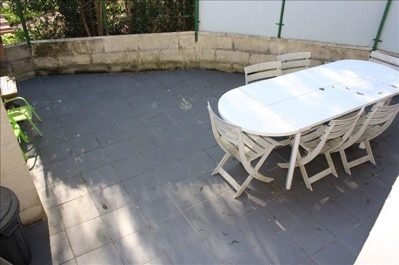 Vente maison / villa Nanteuil les meaux 205000€ - Photo 4