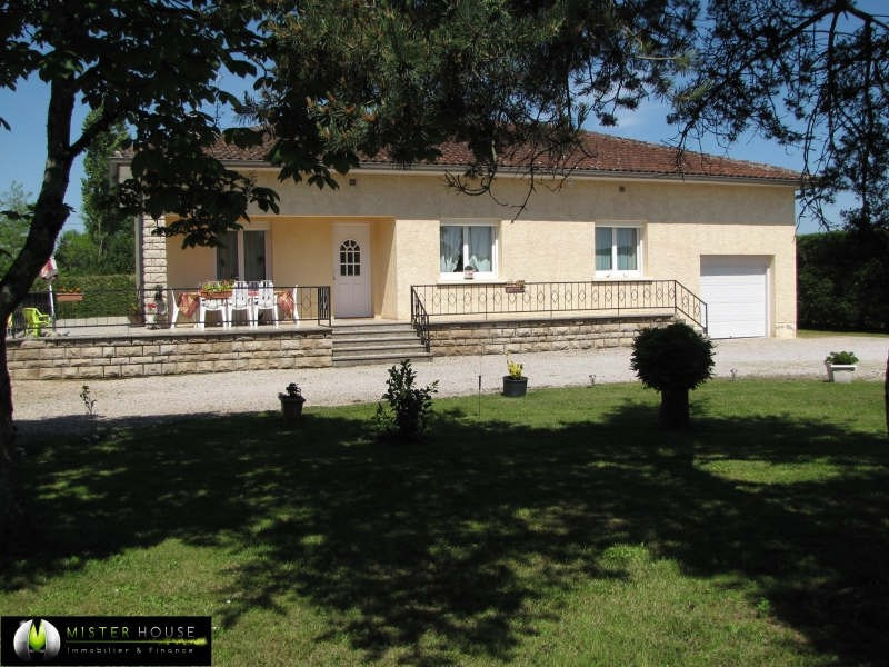 Sale house / villa Montauban 190000€ - Picture 1